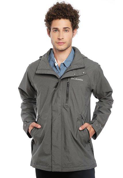 Columbia Good Ways Ii Jacket Chaqueta Hombre