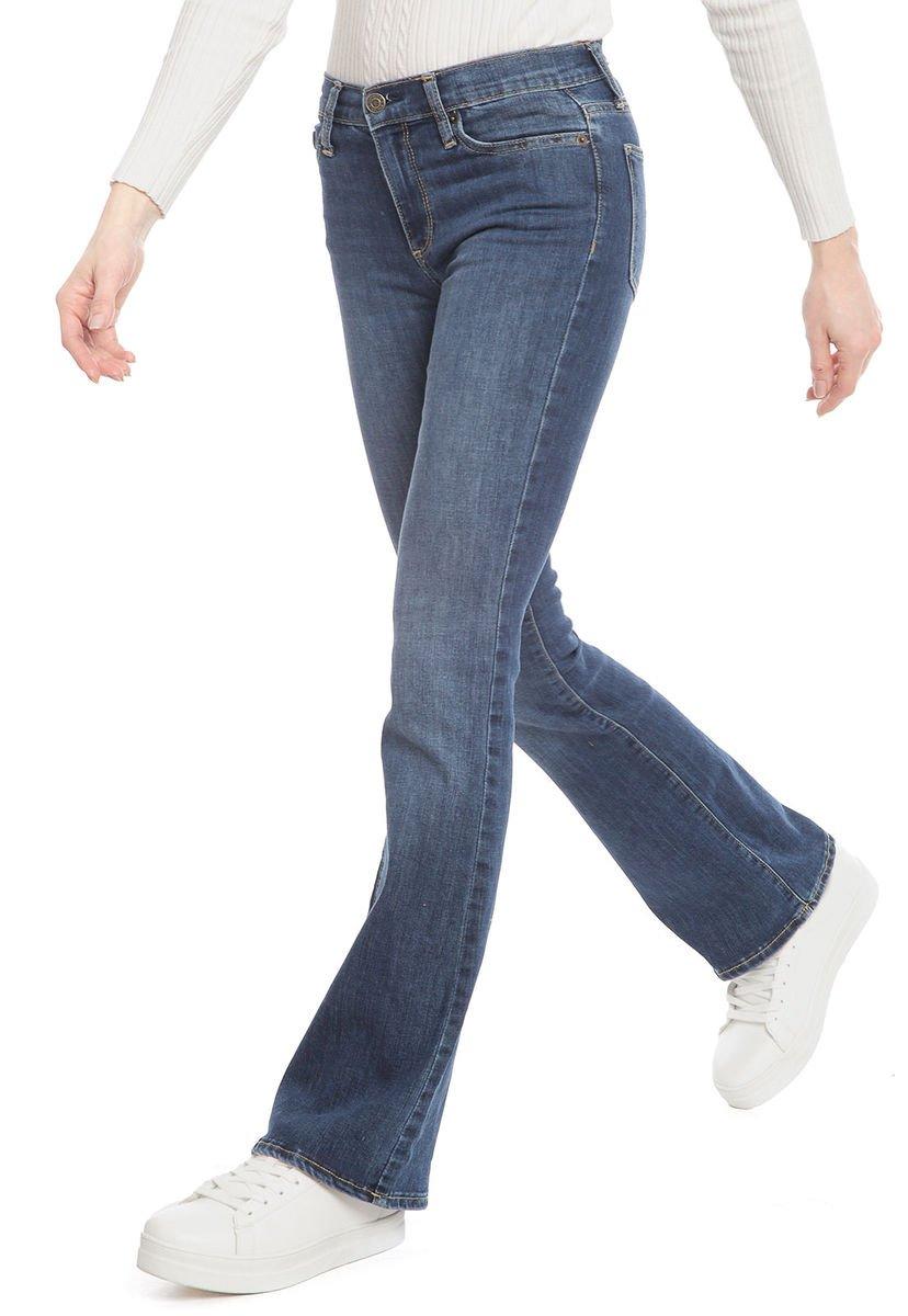 Jeans GAP Azul - Calce Regular - Compra Ahora | Dafiti Chile